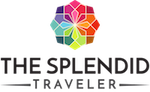 The Splendid Traveler Sticky Logo Retina