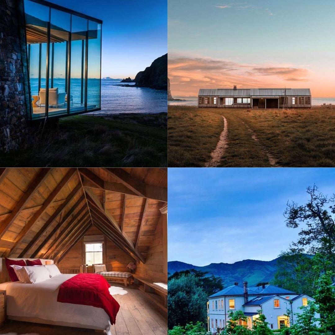 Luxury Villas Annandale New Zealand
