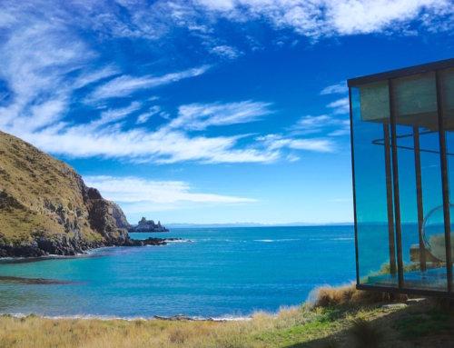 Lodges I Love: Annandale Coastal Farm Escape & Luxury Villa Collection