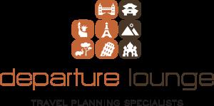 Departure Lounge Logo